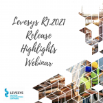 Protected: LEVESYS R1.2021 Release Highlights Webinar
